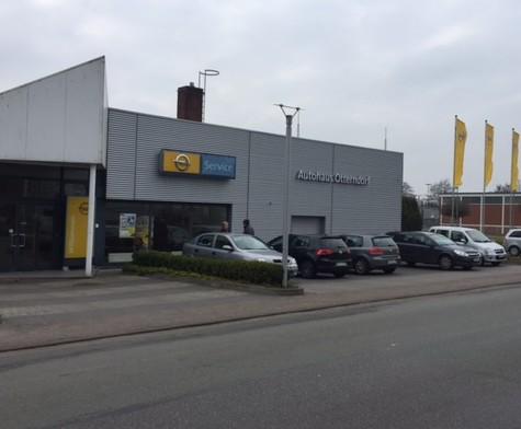 Autohaus-Otterndorf