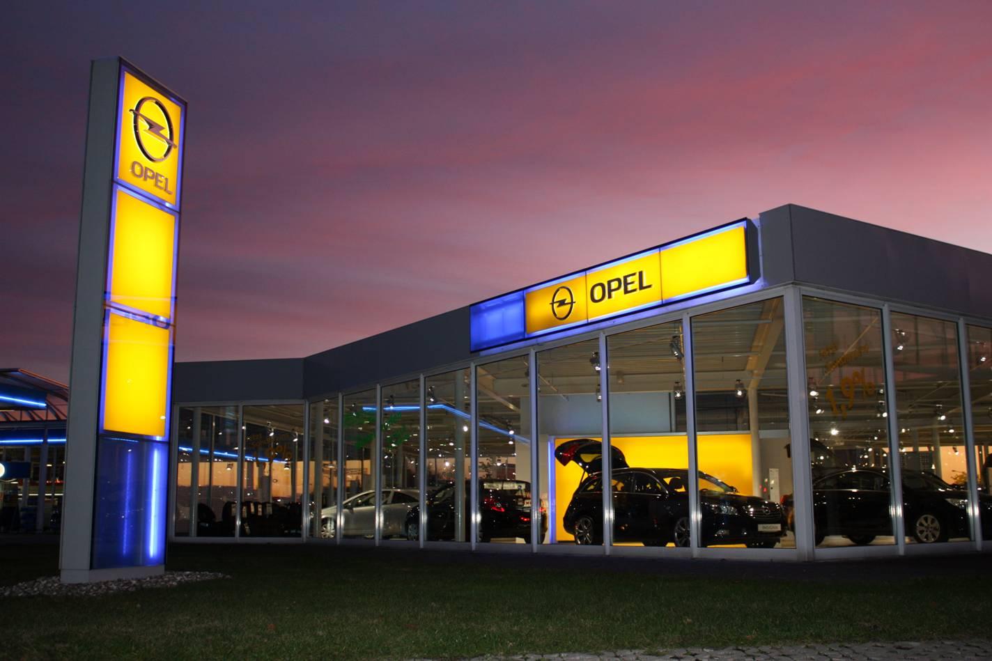 VDOH Opel