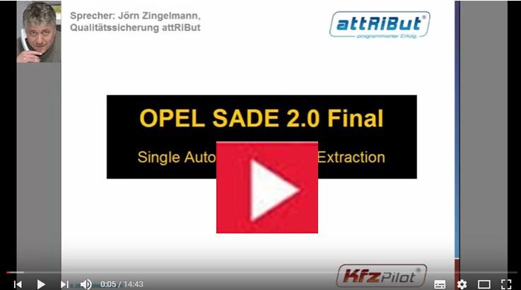 Opel Sade