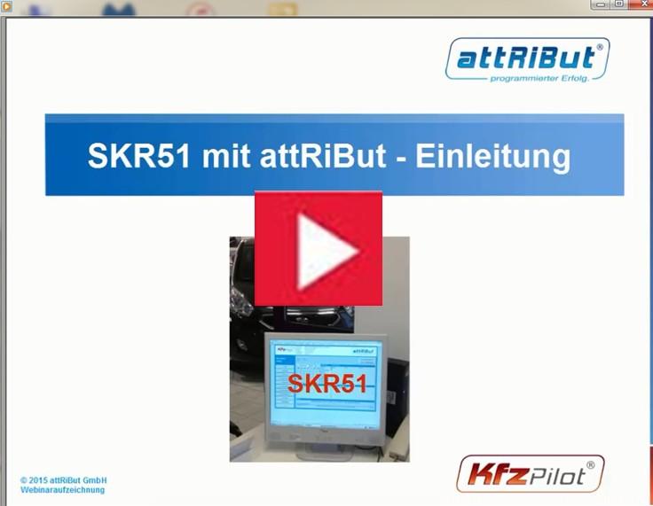 SKR51 attRiBut