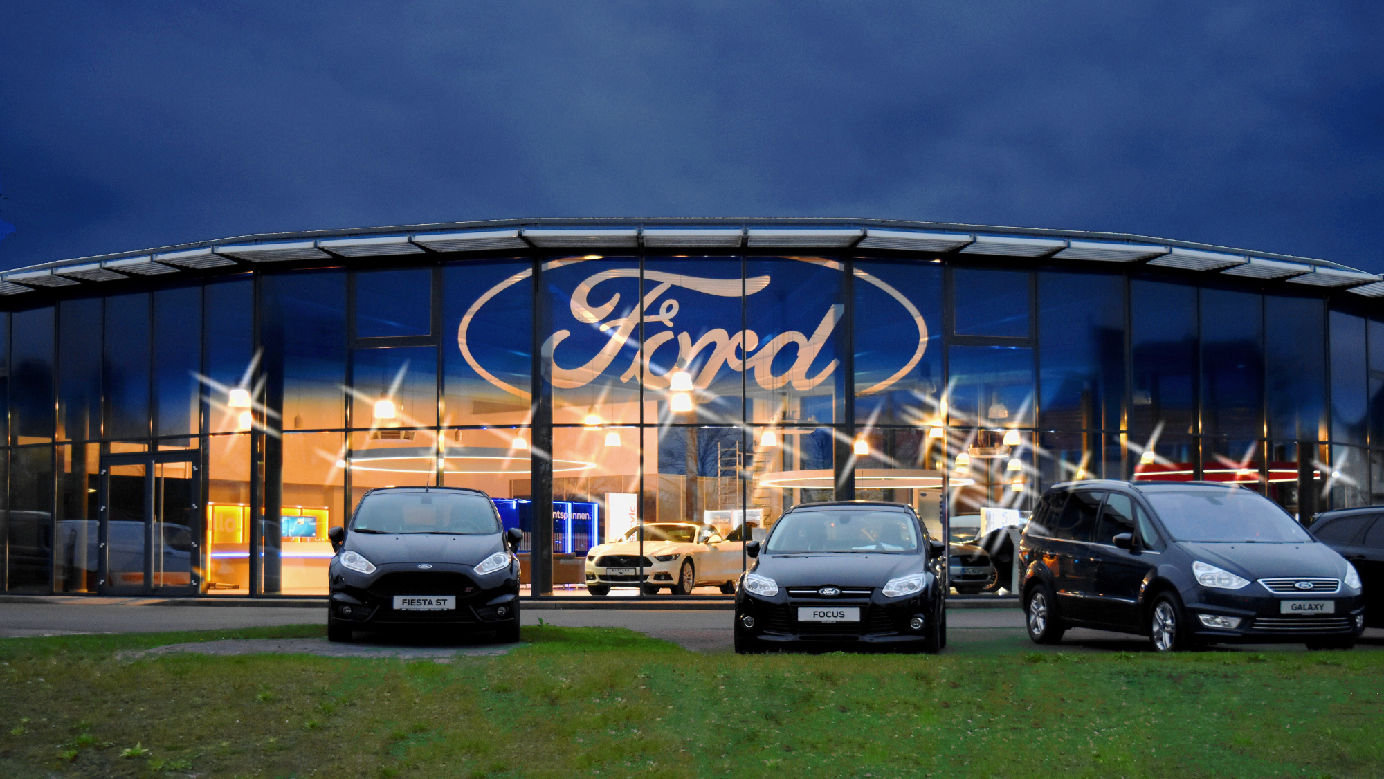 FordStore