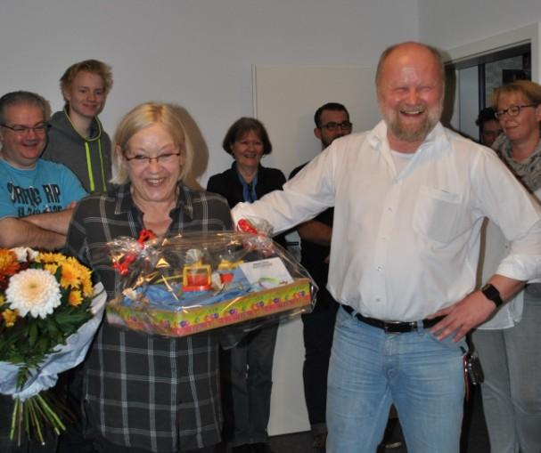 Karin Sternberg