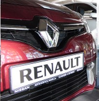 Renault attRiBut