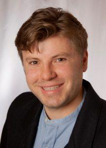 Moritz Spormann