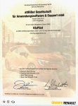 attRiBut Renault