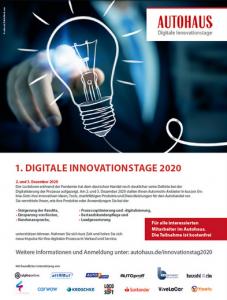 Innovationstage